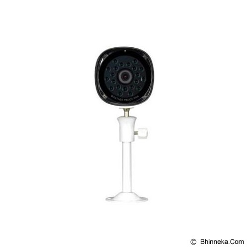 SAMSUNG CCTV Protech [SCO-1020R] - Cctv Camera